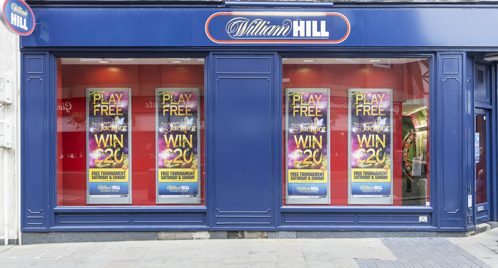 William Hill Affiliate