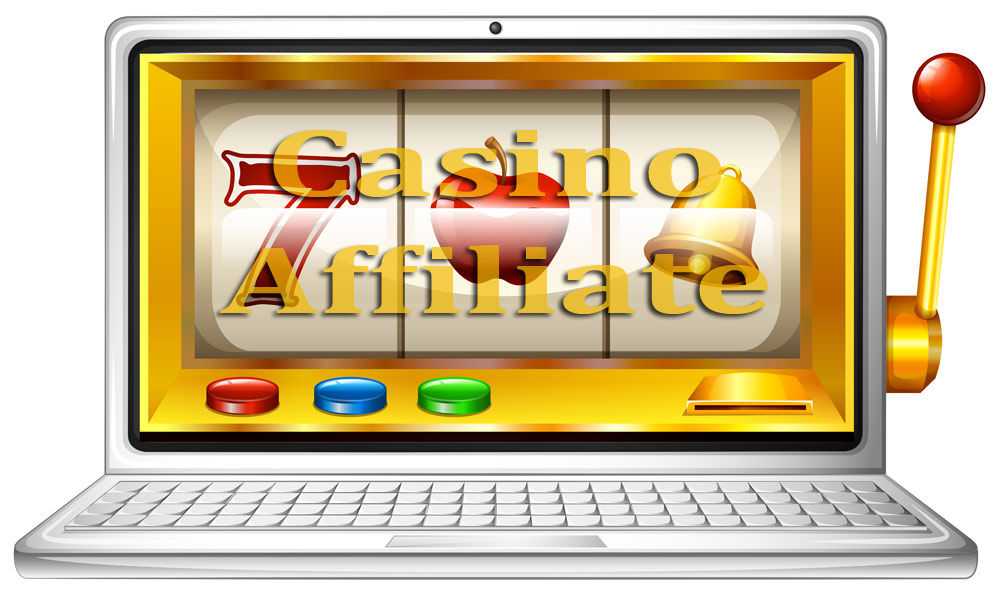 What sort of earnings can you make as a casino affiliate?