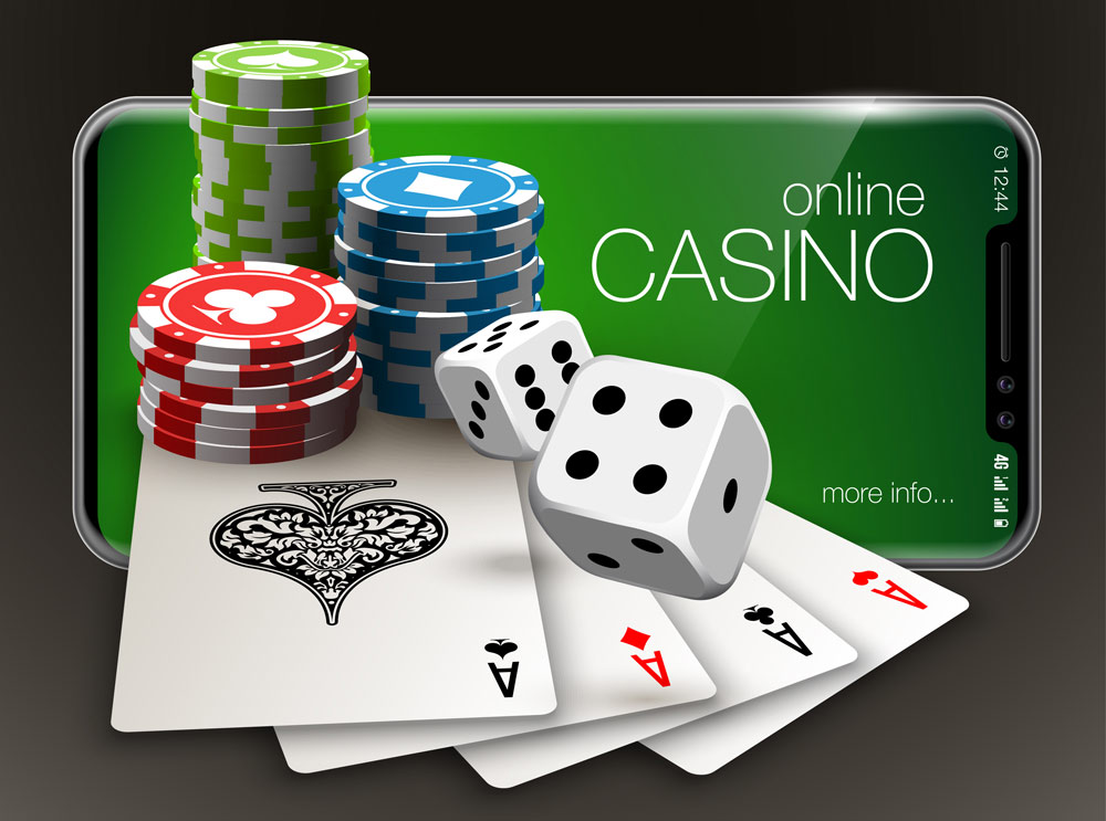 Playing On The Go Couldn't Be More Simpler With Mobile Casinos