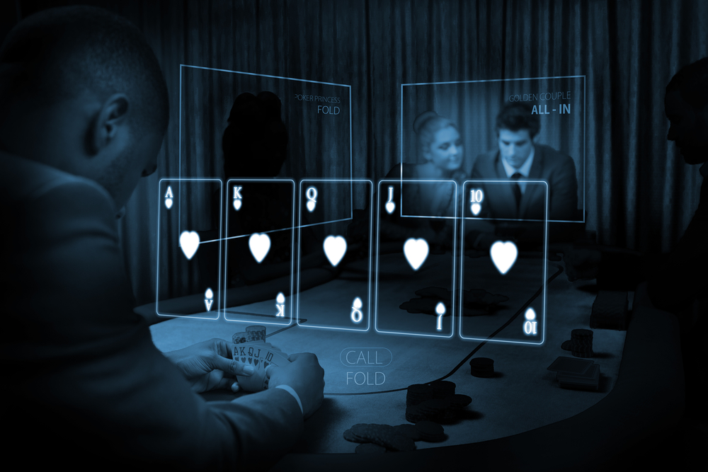 A guide to the virtual casino and why it is taking over the whole industry